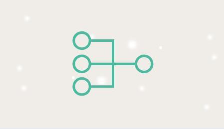 计算机可访问外网和专线网络