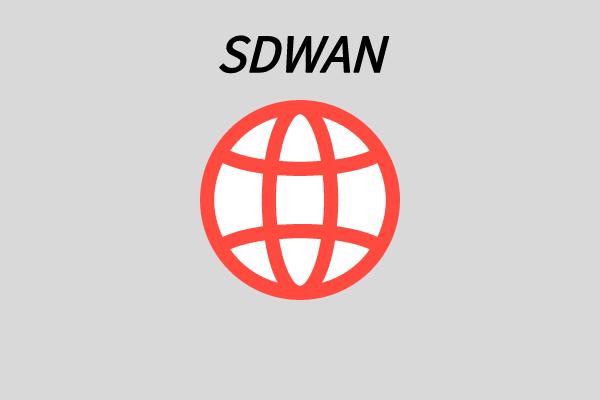 sdwan與彈性網絡:sdwan路由