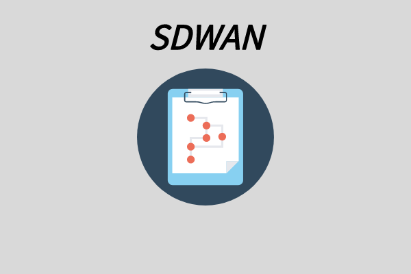 現有SD-WAN產品的眾多瓶頸