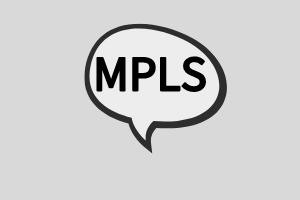MPLS多协议标签作用