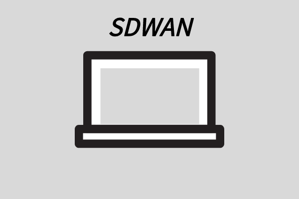 sdwan组网实例