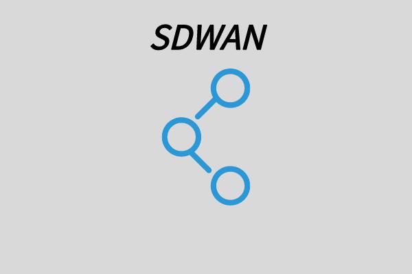 广东sdwan:企业sdwan广域网解决方案