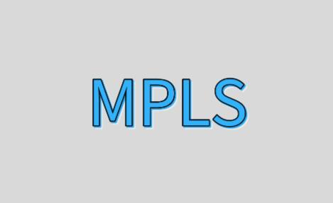 mpls网络架构:mplsvpn网络架构