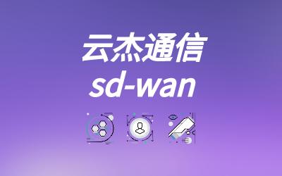 SD-WAN应用可见性的流量对称