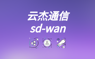 SD-WAN常见分支部署
