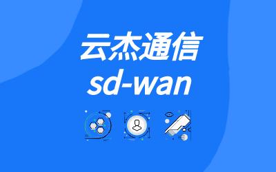 SDWAN解决方案厂商产品介绍