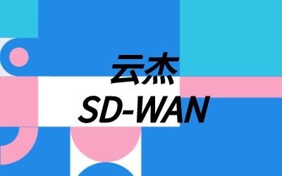 sdwan和MPLS专线的区别
