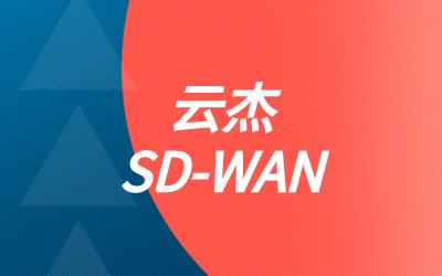 股份公司sdwan优势