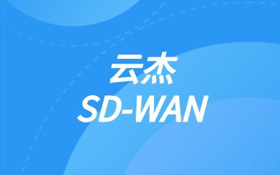 SASE平台架构是SD-WAN的未来