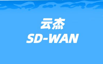 中国移动sdwan方案报价