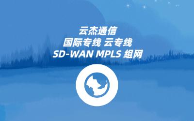SDWAN解决方案满足企业WAN整体要求